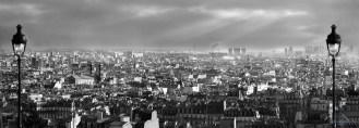 Paris-Panorama