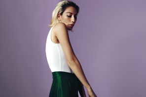 Tei Shi live in Paris… Cop your tickets