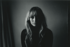 Grace Lightman's stunning debut track Vapour Trails