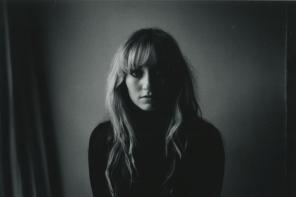 Grace Lightman's stunning debut track Vapour Trails