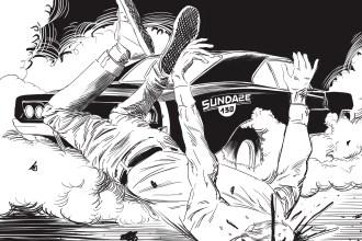Sundaze #130