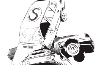 Art by Paul Grelet ( www.paulgrelet.com )