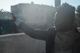 Tolu Adeyemo - TOULOUSE - HURTIN' - Sodwee.com