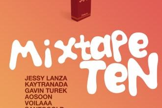 Mixtape-Ten