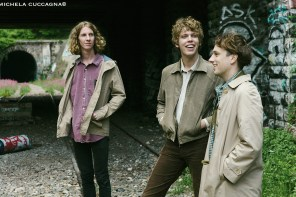 ITW – Methyl Ethel | Initially the whole idea was to be faceless and genderless