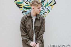 ITW – Mura Masa | Sophie sits down with Mura Masa at We Love Green 2016