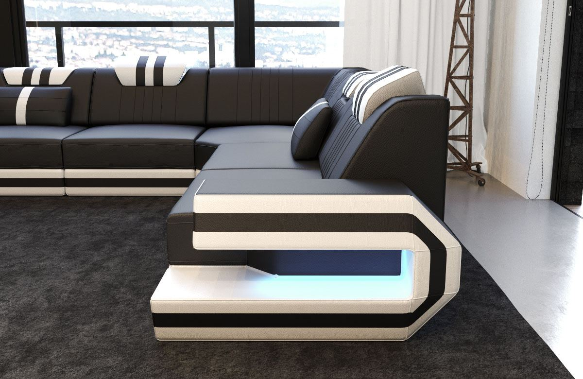 Couch Led