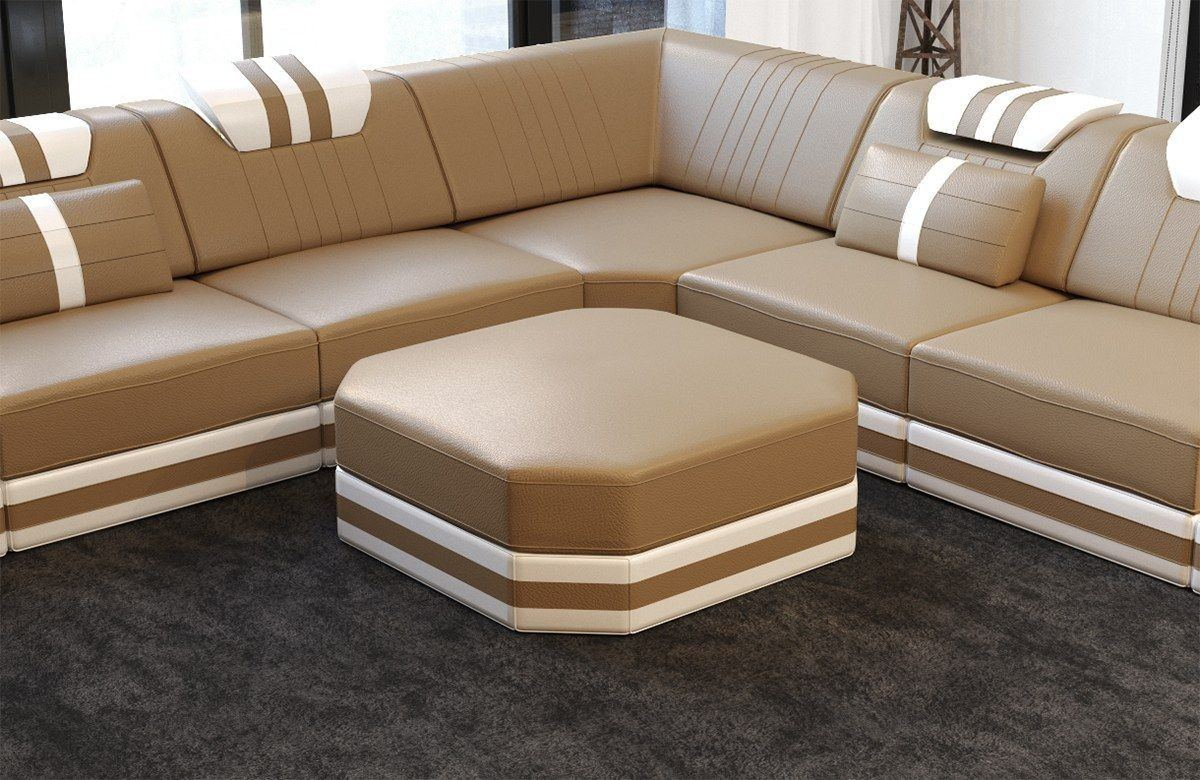 Hocker Couch Leder Hocker Ragusa Hocker Sofas Und Couches