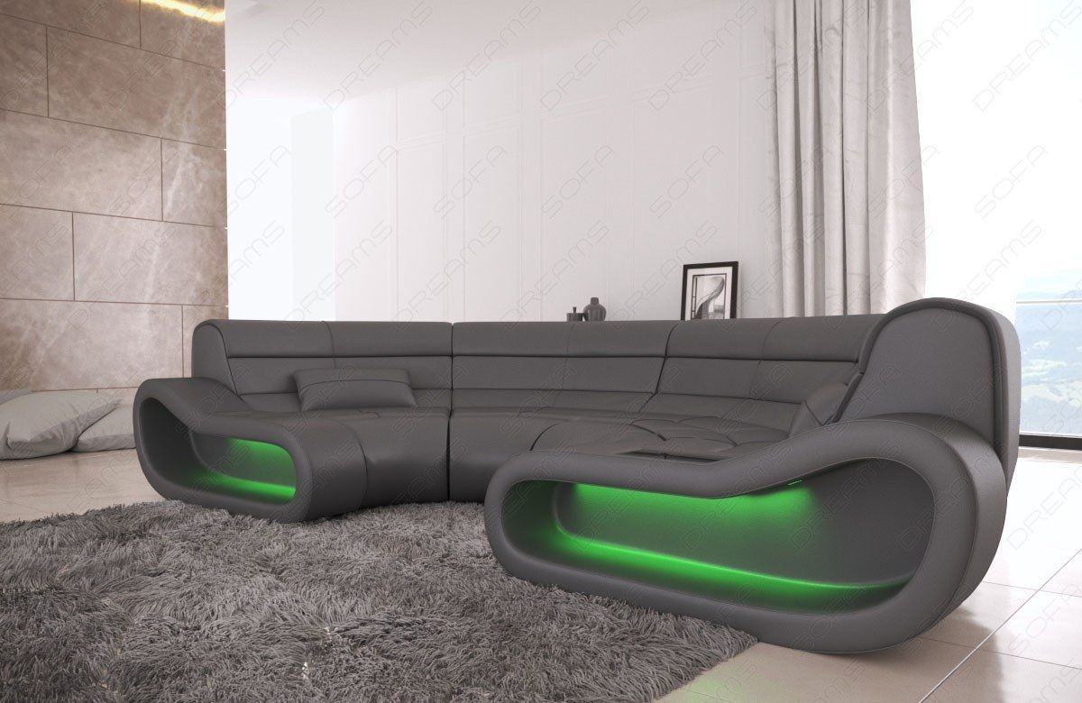 Sofa Dreams Finanzierung Big Sofa Concept Leder