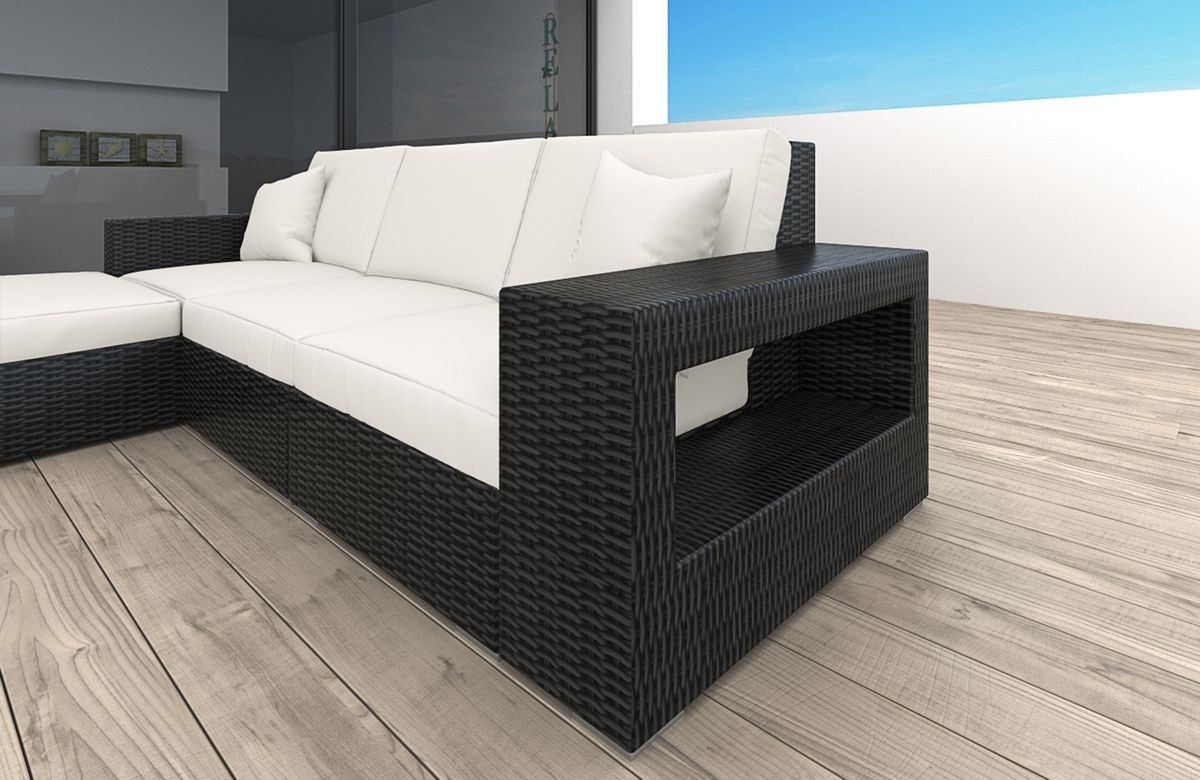 Sofa Dreams Finanzierung Rattan Sofa Messana L