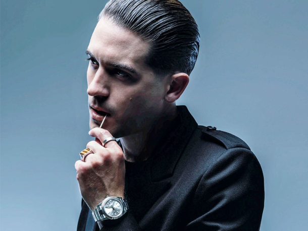 Sofa King Lyrics G-eazy Busted For Assault, Cocaine Possession - Sofa-king