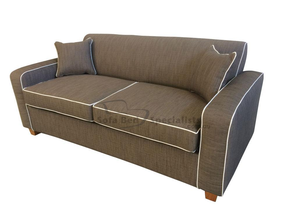 Leather Sofa Bed In Sydney