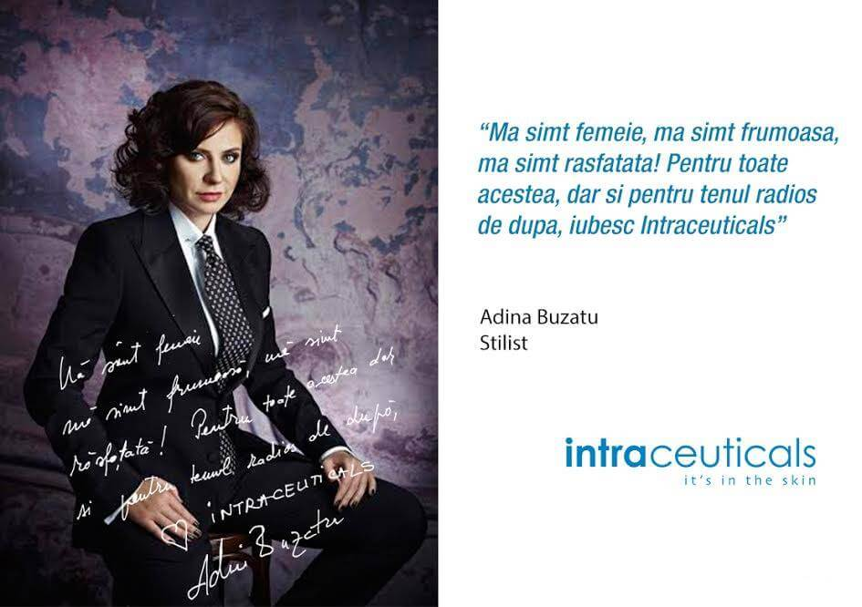 Intraceuticals Constanta
