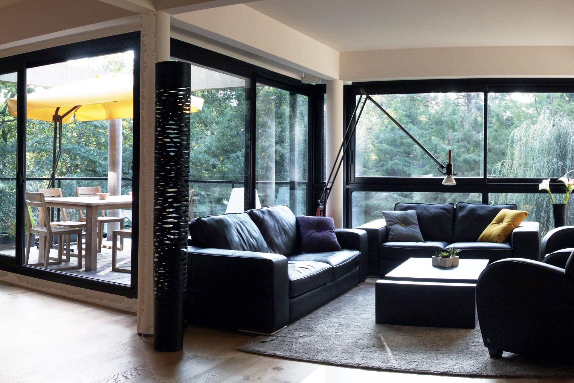 Décoration Intérieur Moderne | Idee Deco Sejour Salon Decoration ...