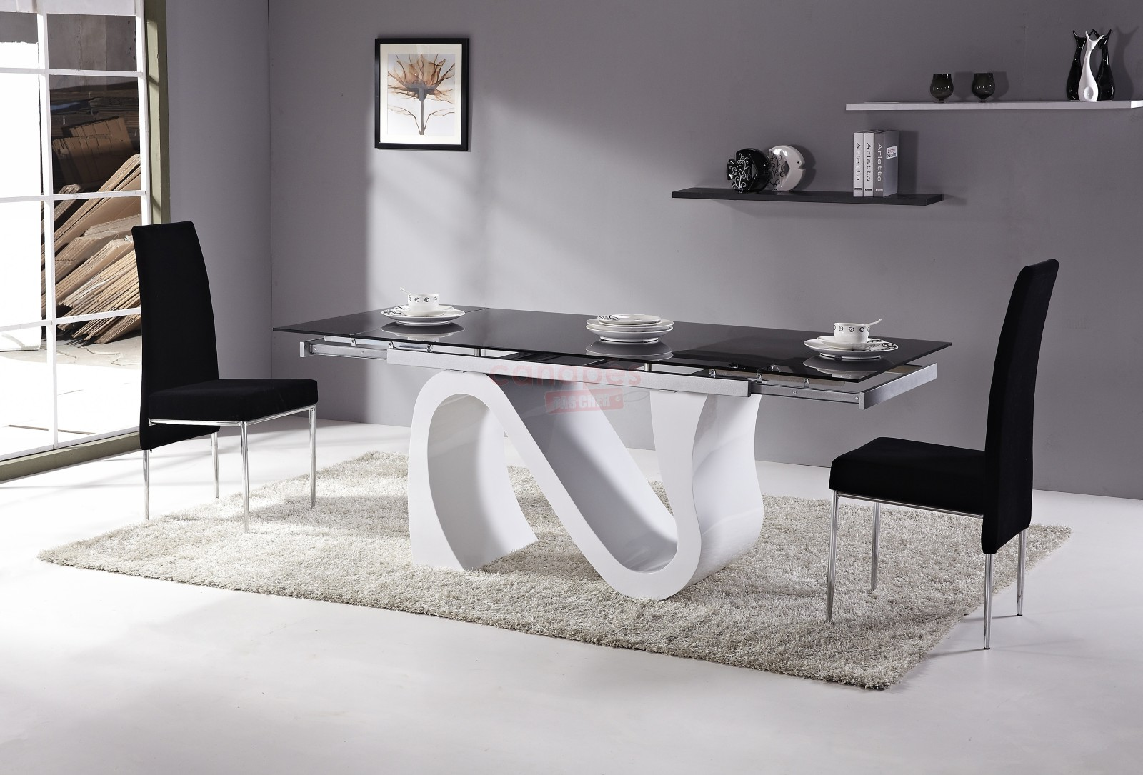 Chaise De Salon Pas Cher Table Chaise Design Pas Cher Sofag