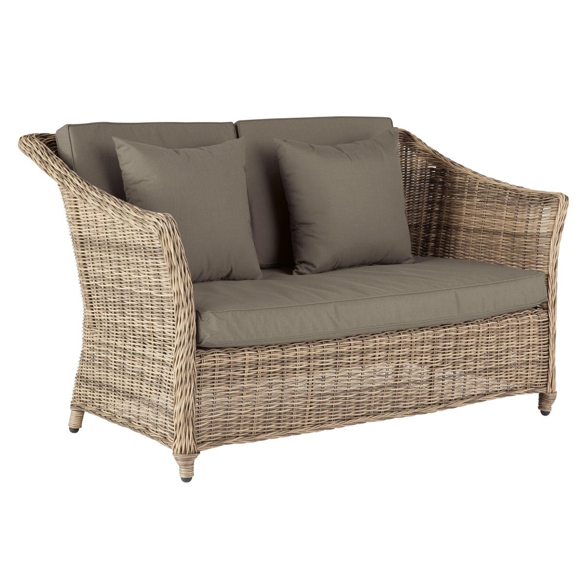 2 Seater Rattan Sofa Uk Buying The Best Small Inexpensive Loveseats Couch And Sofa