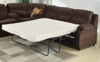 Sectional Sofa With Sleeper Sofa | Couch & Sofa Ideas ...