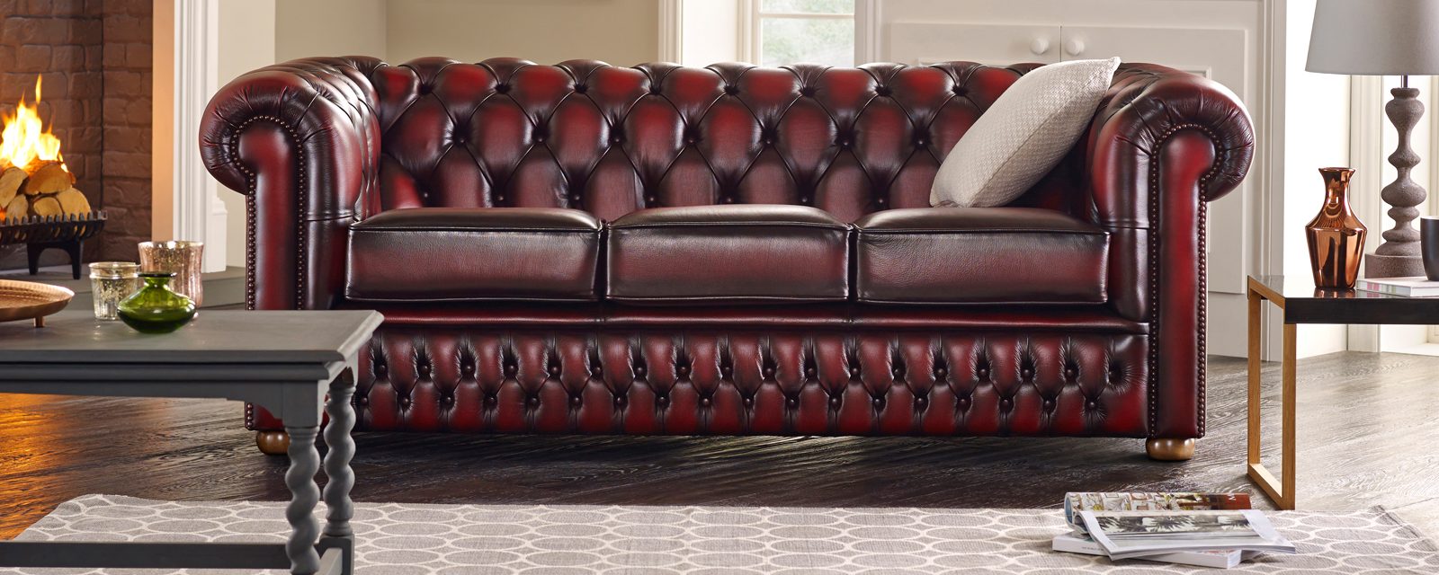 Made Sofa Shop 5 Things To Know Before Buying Your Leather Sofa Sofas By