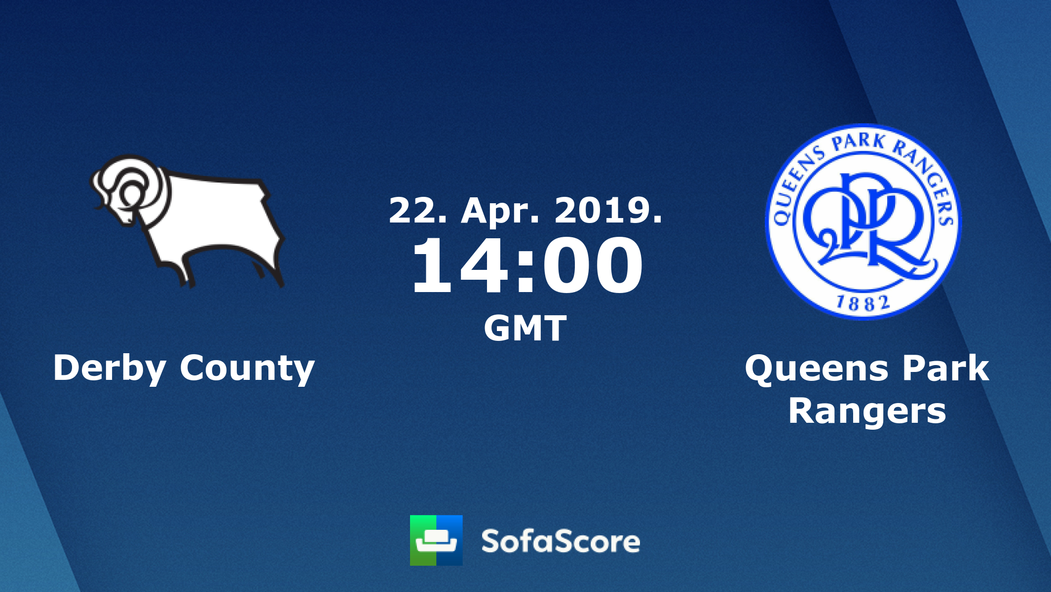 Sofascore Qpr Vs Derby Derby County Queens Park Rangers Live Score Video Stream And H2h