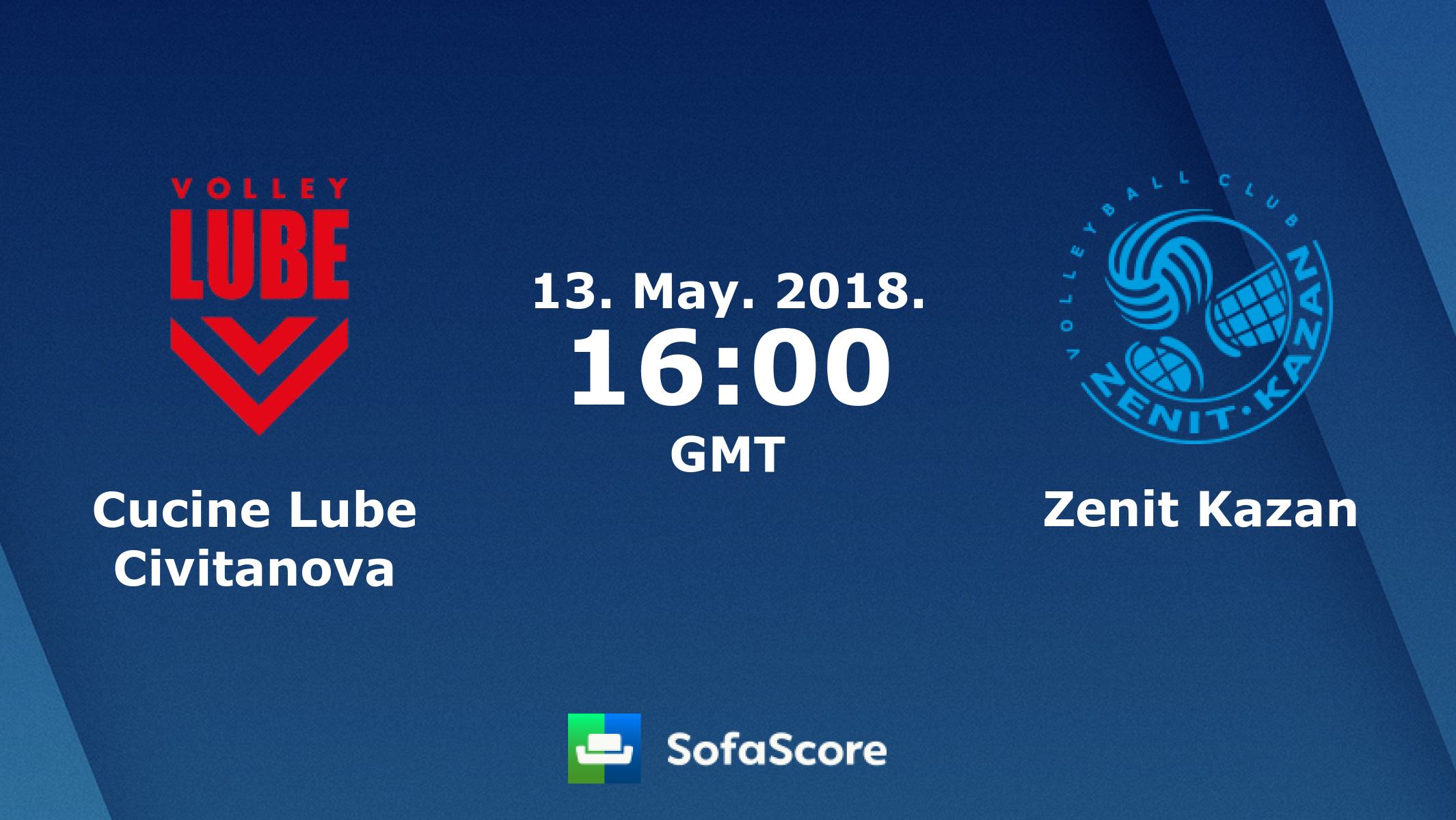 Cucine Lube Civitanova Zawodnicy Cucine Lube Civitanova Zenit Kazan Live Score Video