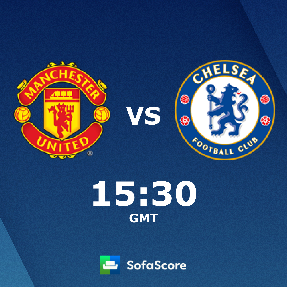Sofascore Live Games Today Manchester United Chelsea Live Score Video Stream And H2h Results