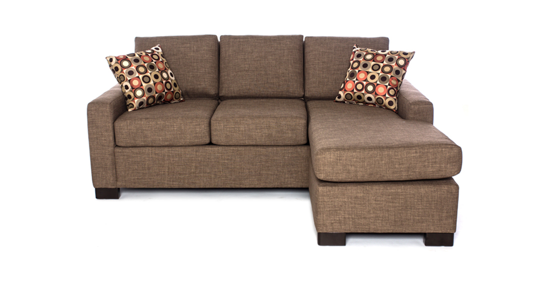 Sectionals For Small Spaces Canada Soho Studio Sofa - Sofa So Good