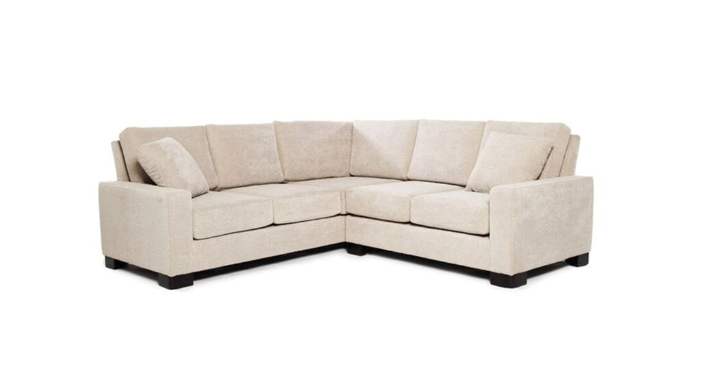 Sectionals For Small Spaces Canada Soho Sectional - Sofa So Good