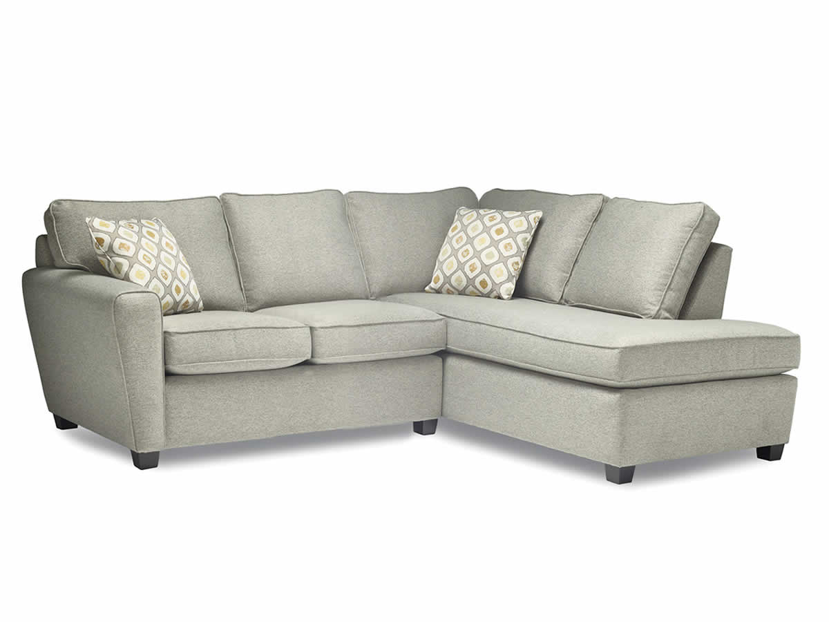 Emerson Sectional Sofa So Good