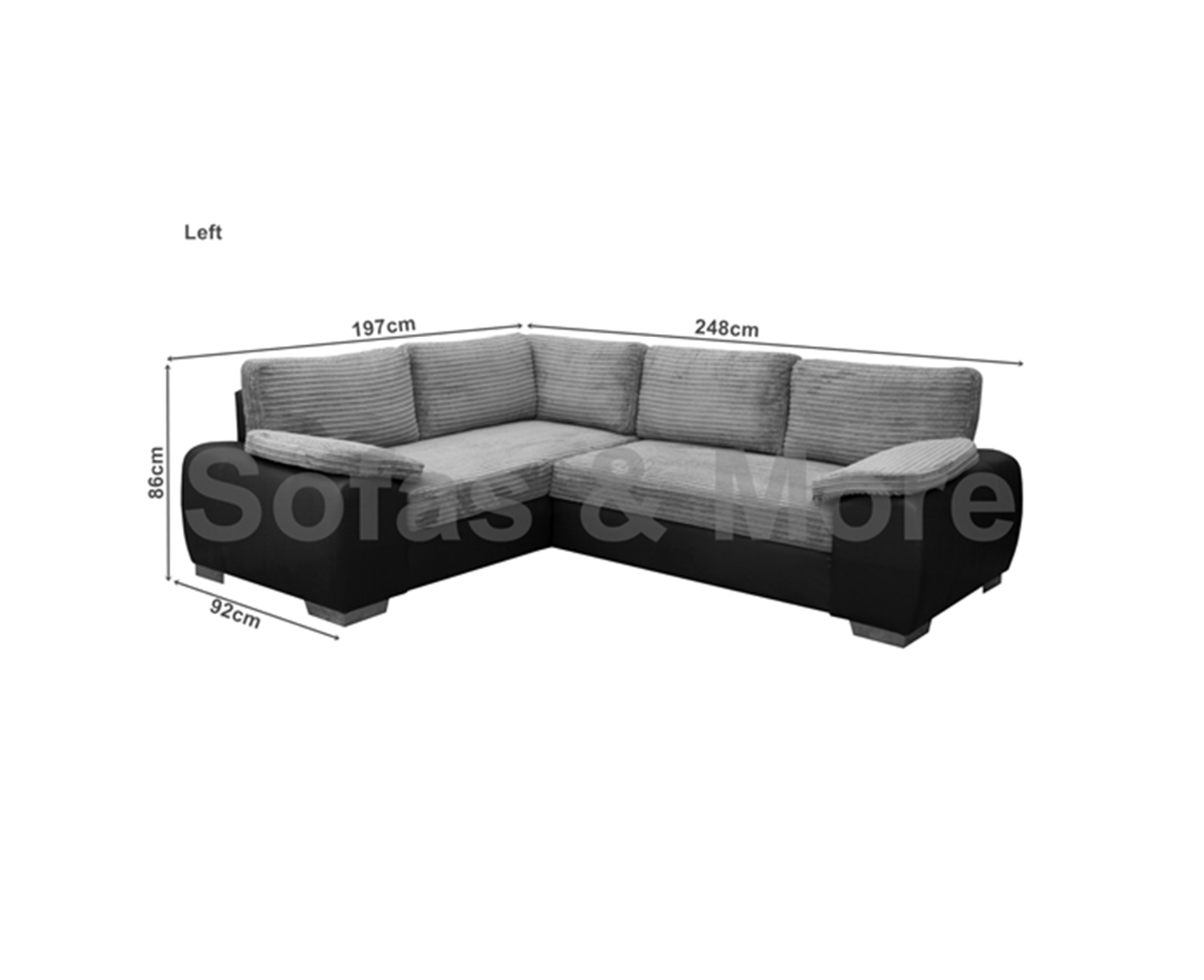 Grey Sofas Uk Next Grey Cord Corner Sofa Bed Taraba Home Review