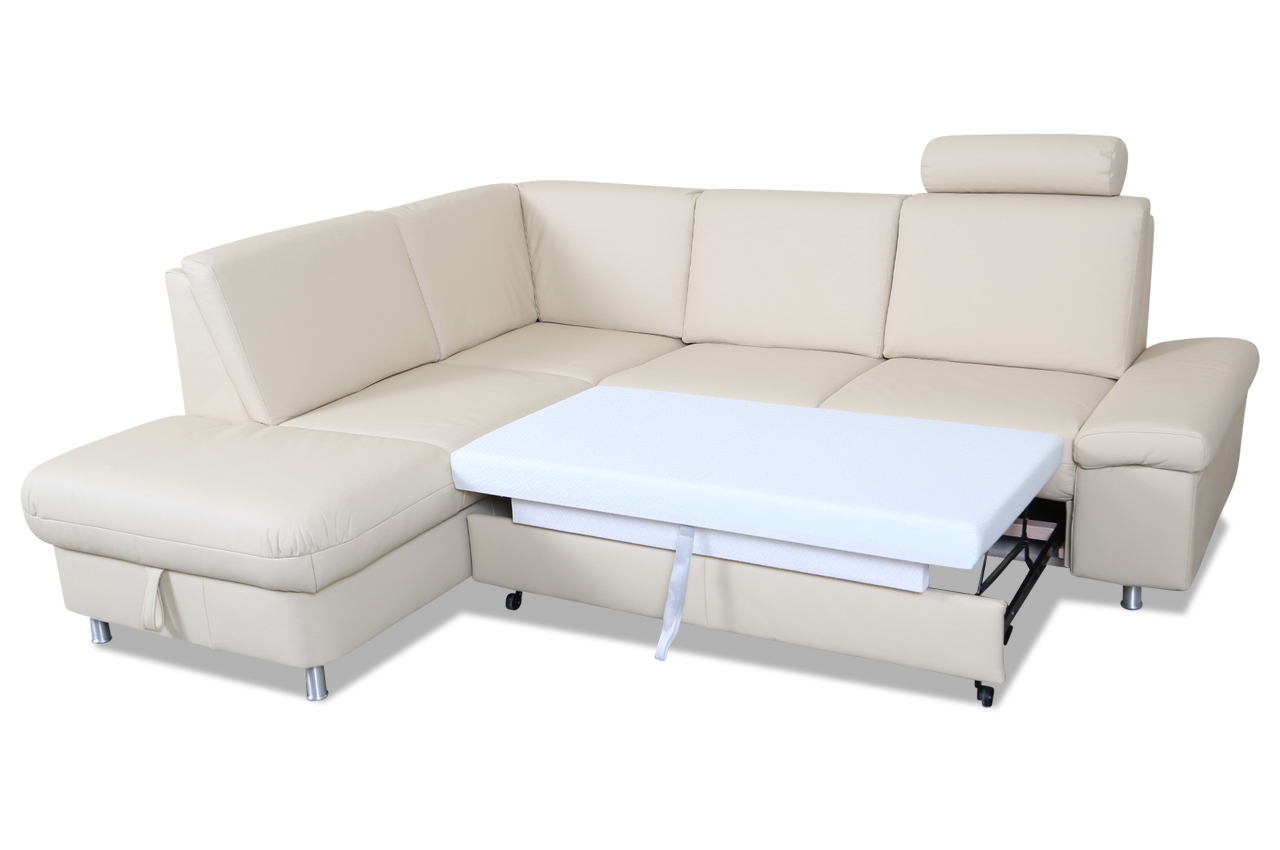 Ada Ecksofa Leder Free Try Out Of Hudson 2seater With Chaiselongue