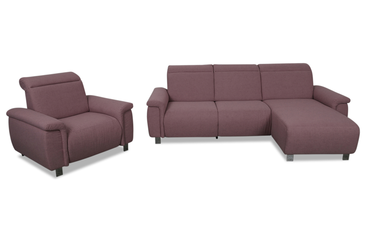Big Sofa Mit Relaxfunktion Sofa Mit Sessel Big Sofa Hawanastil Inkl Big Sessel Und
