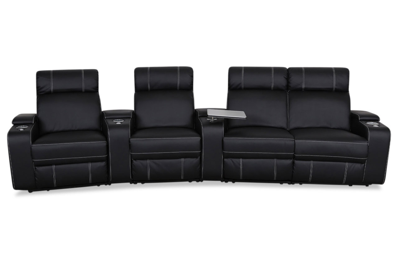 Cinema Sessel 3er Couch Mit Sessel Scrapeo Expired Hoeffner Ohrensessel