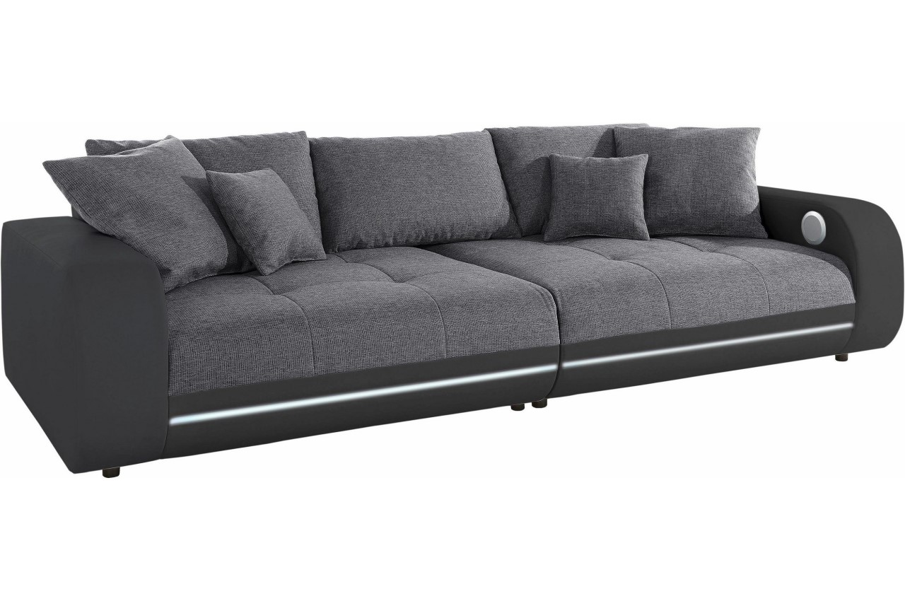 Big Sofa Ultsch Big Sofa Anthrazit Eccellente Max Sofa Slf De Sitzer