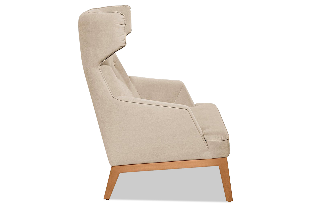 Tom Tailor Sessel Kaufen Tom Tailor Sessel Cozy Creme
