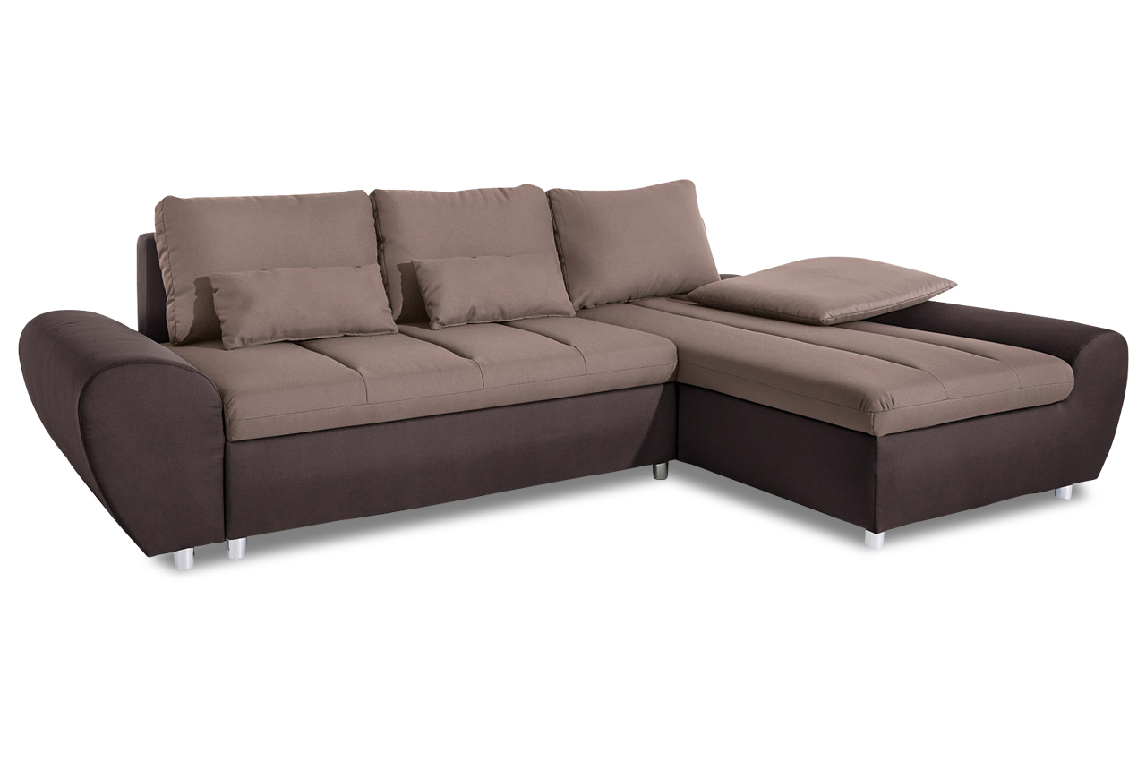 Sit&more Sofa Sit Andmore Polsterecke Bandos Xl Sofa Couch Ecksofa Ebay