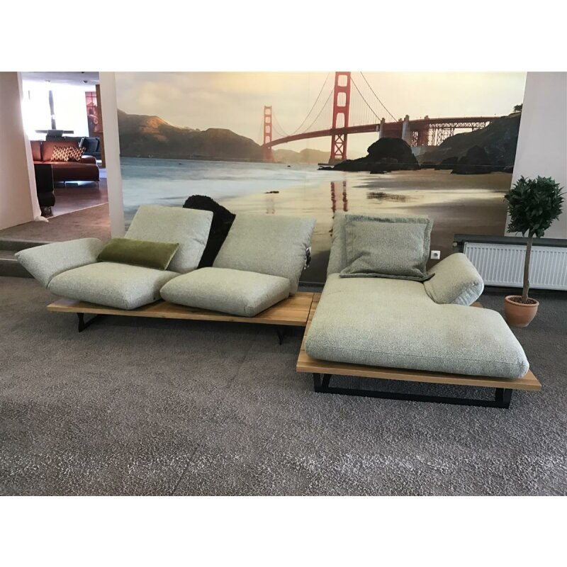 Couchgarnituren Von Schillig Modell Marilyn Von Koinor - Sofaworld