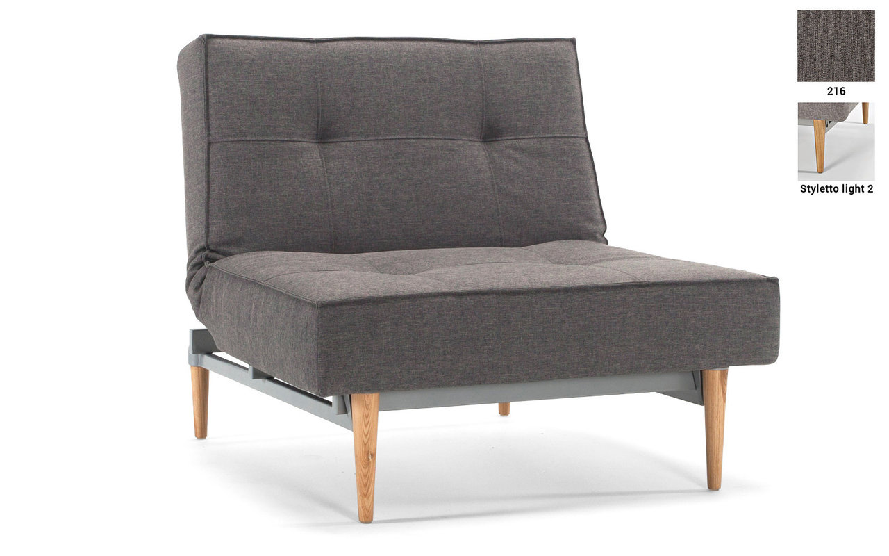 Innovation Splitback Sessel Innovation Splitback Sessel Günstiger | Sofawunder