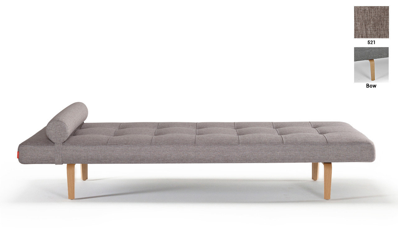 Daybed Holz Napper Schlafsofa And Daybed Von Innovation Sofawunder