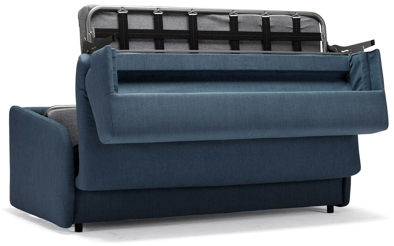 Bettsofa Rumba Dauer Schlafsofa Simple Schlafsofa Merlin Xcm Braun Sofa