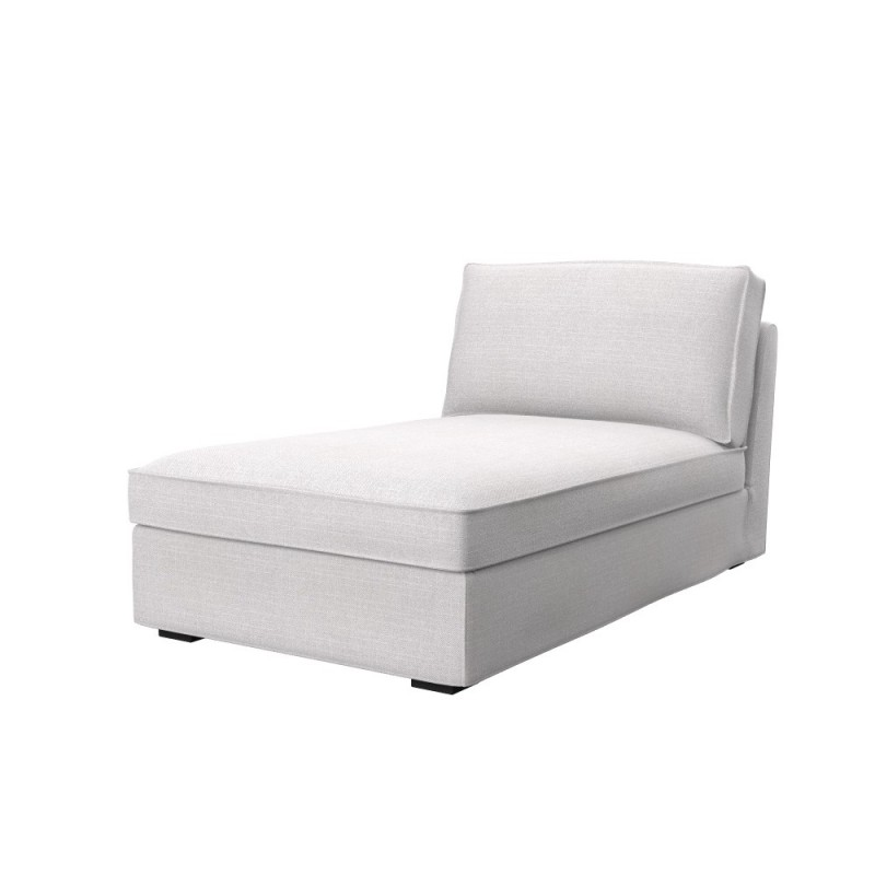 Ikea Sofas Chaise Longue Ikea Kivik Chaise Longue Cover - Soferia | Covers For Ikea