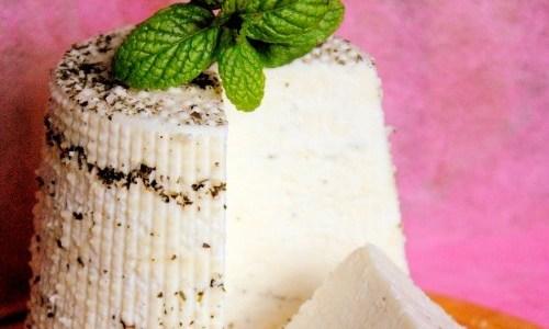 Φτιάχνουμε Κεφίρ και τυρί από Κεφίρ !