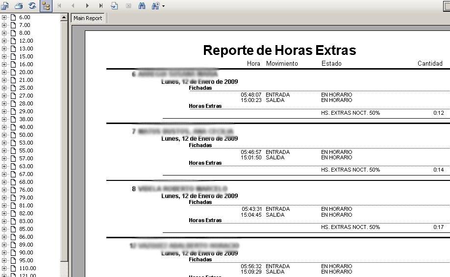 Formato Horas Extras En Excel nfcnbarroom