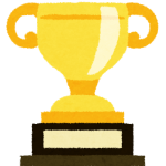 undoukai_trophy_gold