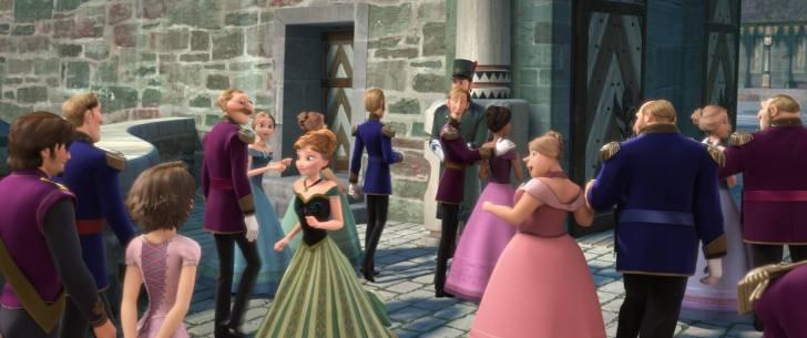 Rapunzelflynn_Frozen