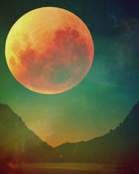 Full Moon Wesak
