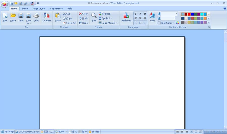 Word Editor Free Download for Windows 10, 7, 8/81 (64 bit / 32 bit)