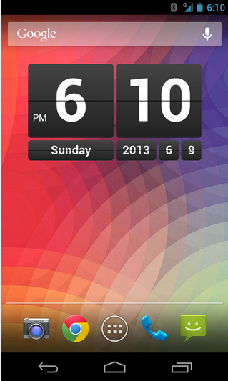 Analog Watch 10 Best Anti+digital Clock Watch Widgets For Android
