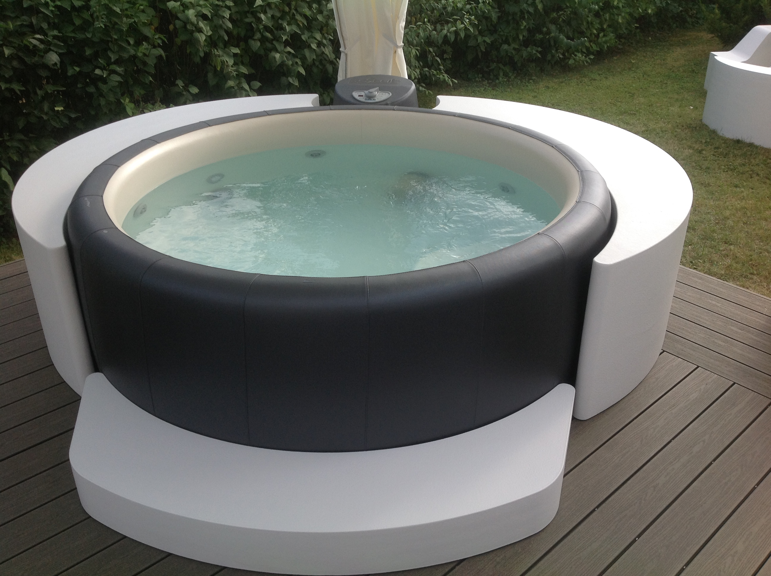 Softub Whirlpool Erfahrungen Www Softub De Softub Is De Ideale Hot Tub Voor Je Achtertuin Die