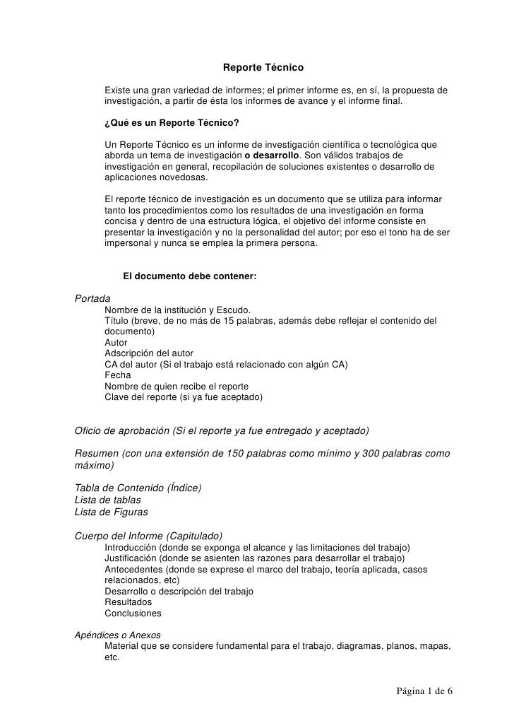 REPORTE \u2013 Software de aplicación ejecutiva