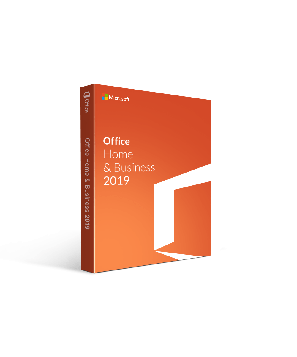 Office Home Microsoft Office 2019 Home And Business